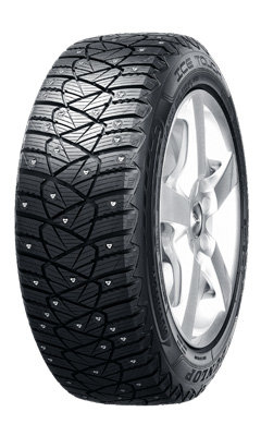 Dunlop Ice Touch 86t (dot14)</