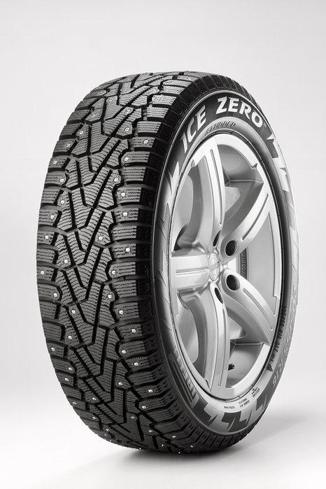 Pirelli W.ice Zero 86t (nasta) -17</