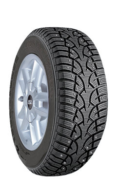 Zhone Ice Grip 4x4</